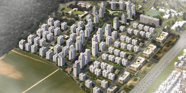 קרקעות חדרה - אגי גרופ קרקעות למכירה ללא הון עצמי, להשקעה, שטחים למכירה