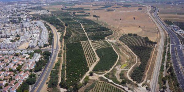 רובע נחל - אשדוד - אגי גרופ קרקעות למכירה ללא הון עצמי, להשקעה, שטחים למכירה